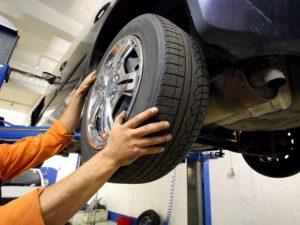 Ремонт и обслуживание автомобилей марки Ситроен