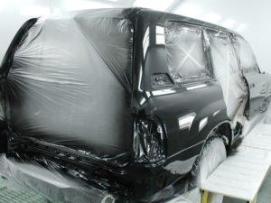 Ремонт и обслуживание автомобилей марки Лексус