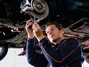 Ремонт и обслуживание автомобилей компании Сузуки