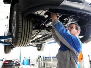 Ремонт и обслуживание автомобилей Хендай