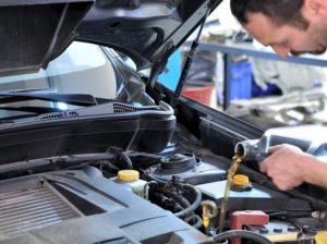 Ремонт и обслуживание автомобилей Инфинити