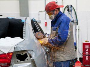 Ремонт и обслуживание автомобилей Тойота